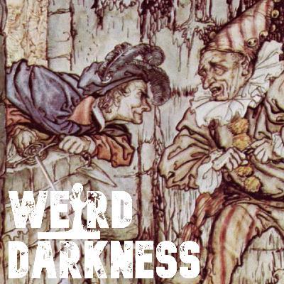"""THE CASK OF AMONTILLADO"" by Edgar Allan Poe #WeirdDarkness"