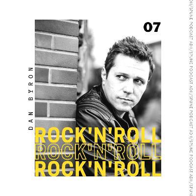 Dan Byron / Rock'n'Roll