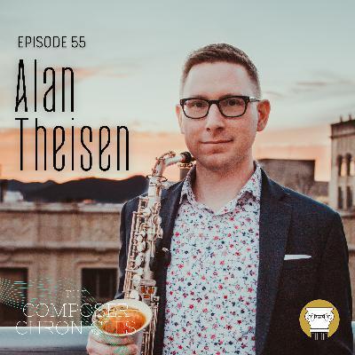 Ep. 55: Alan Theisen