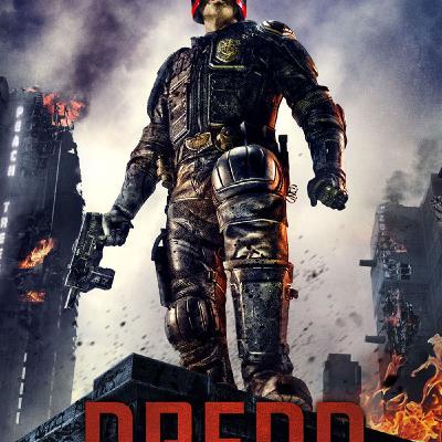 Dredd & Chucklevision