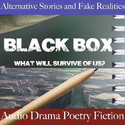 Black Box : An Audio Drama : Part Three : Shadow On The Ice