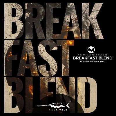 270 Breakfast Blend Volume Twenty Two