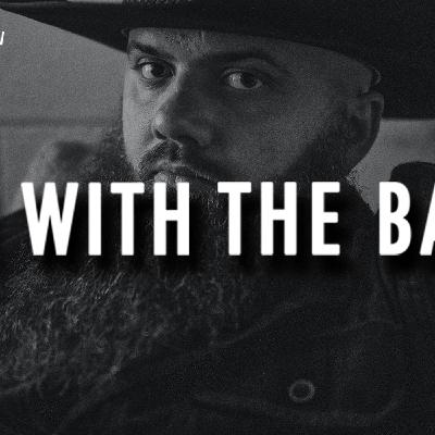 I'm With The Band: Justin Clyde Williams