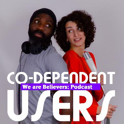 CO-DEPENDENT USERS