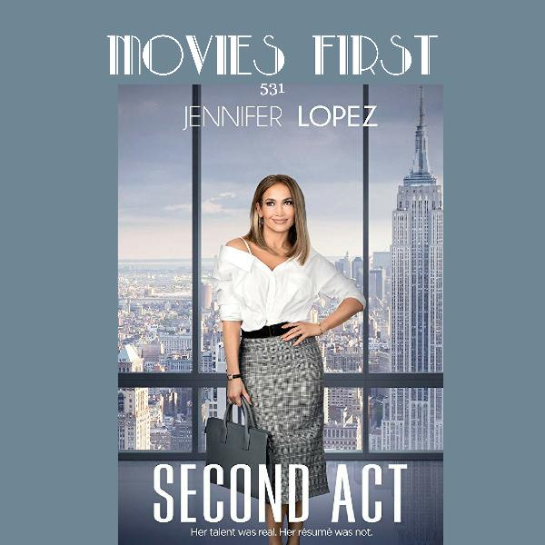 531: Second Act (review)