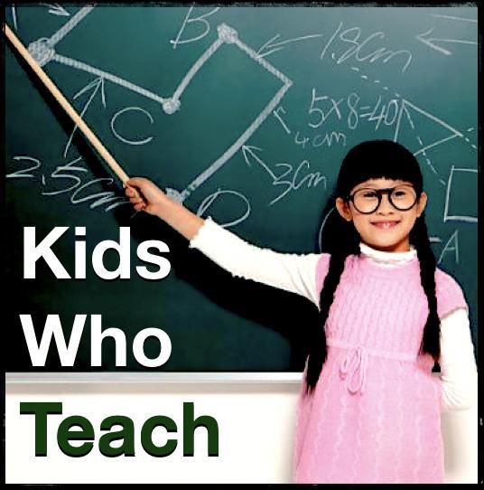 114: Kids Who Teach