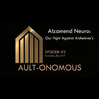 Ault-onomous Episode #2: Stephan Jackman