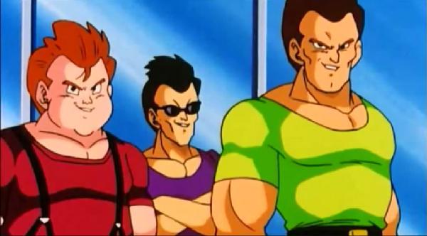 All Systems Goku 21