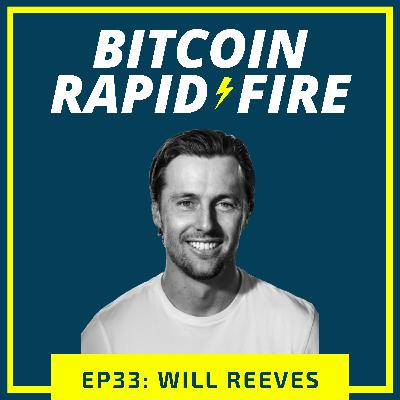 Rapid-Fire: Will Reeves