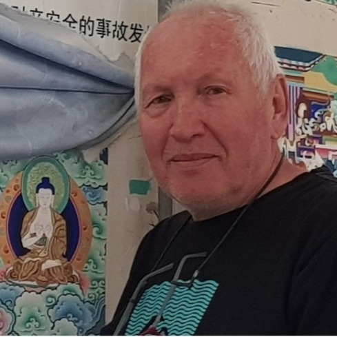 פרק 41- ארץ האפשרויות הבלתי מוגבלות מהמזרח- שיחה על מיעוטים בסין עם זאביק רילסקי
