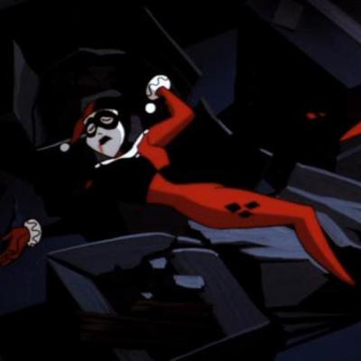 I'm Batman Episode 109: MAD LOVE Batman TAS Episode 109