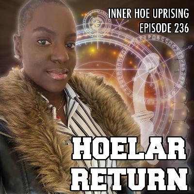 17: Hoe-lar Return
