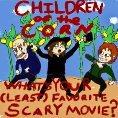 #11: Children of the Corn (1984)