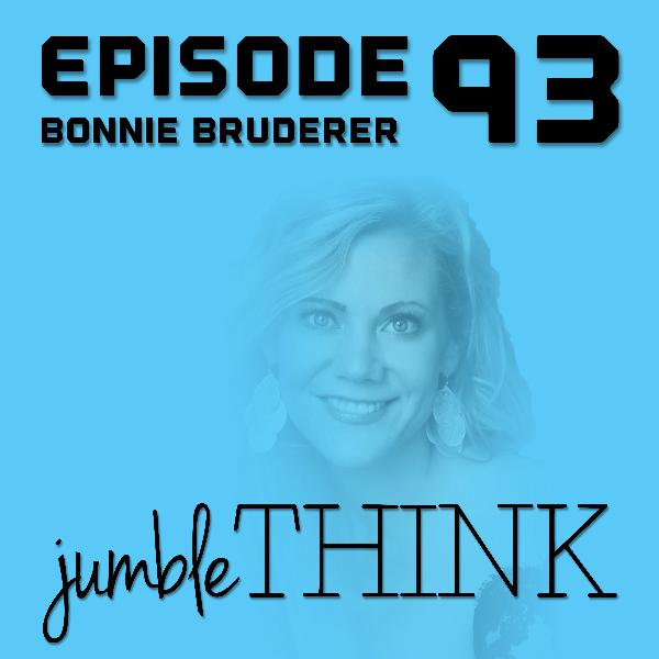 Connecting to your audience with Bonnie Bruderer