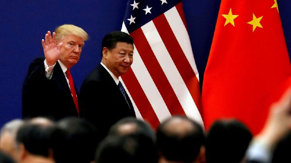 Trump And Trade: The Point Of No Return?