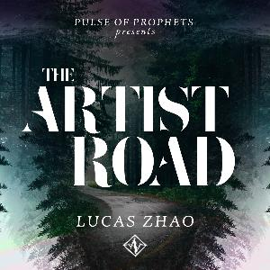 Episode 3 - Lucas Zhao