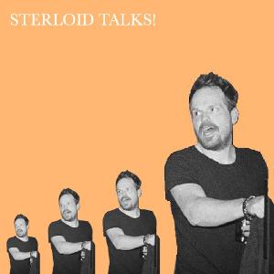Sterloid Talks! with Ben Rector