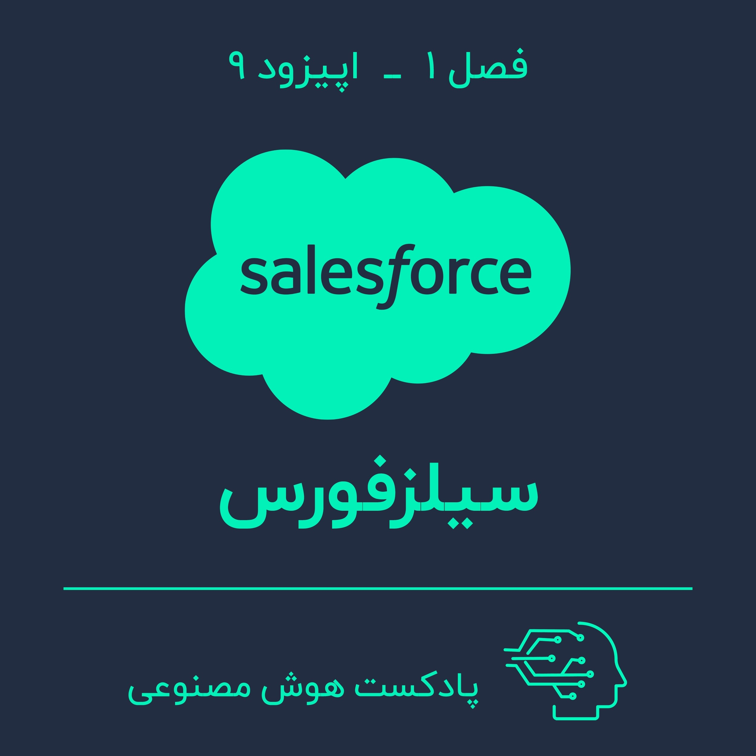 (Salesforce) هوش مصنوعی در کسب و کار — بخش نهم: سیلزفورس