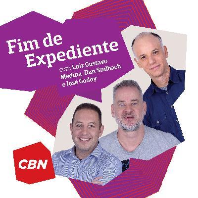 Fim de Expediente fecha a conta do (infinito) ano de 2019