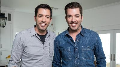 HGTV And Home Makeover Shows