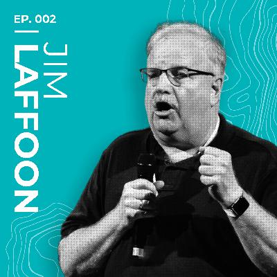 Jim Laffoon: God Is Trustworthy