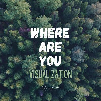 Where Are You? (Visualization)
