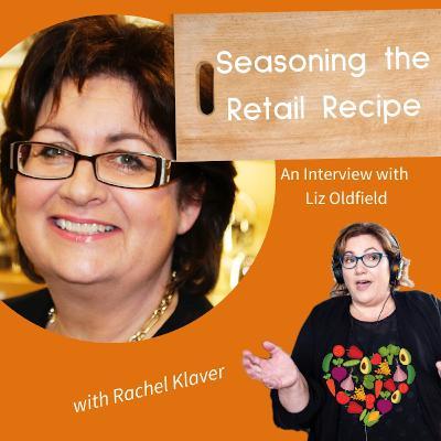 Seasoning The Retail Recipe