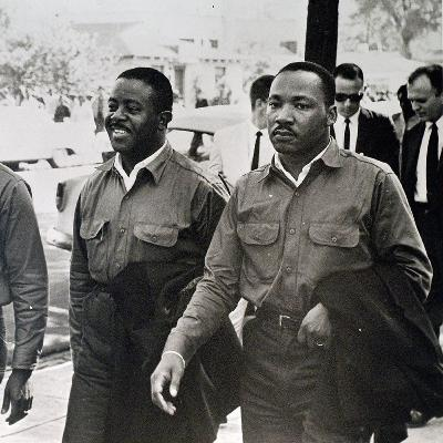 24 - Denim History pt. 11; The Workwear of Civil Rights