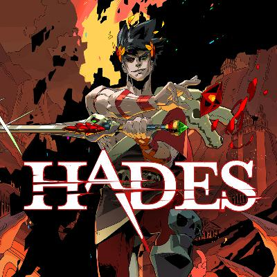 HADES Special with Audio Director Darren Korb - Supergiant Games