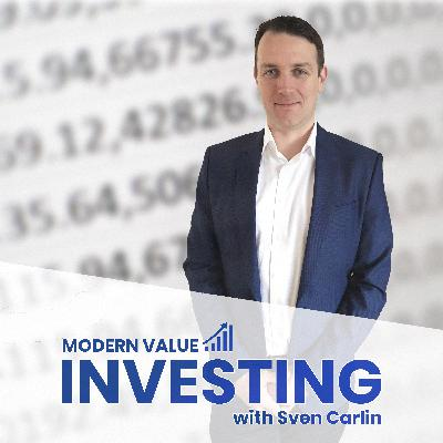 Stock Market Investing Principles Explained on Example - Copper
