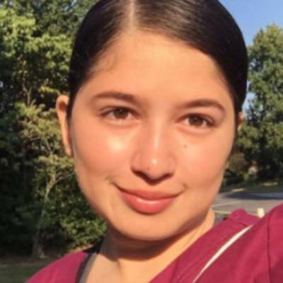 Blazing a New Trail with Goizueta Scholar and Certified Scottie Damaris Delgado-Gonzalez '24