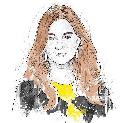 5. Patricia Vélez – El arte de la simplicidad (simplicidad)