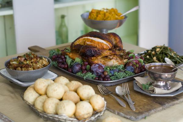 What's On The Menu For Thanksgiving Dinner? Getting Ready For Your Feast