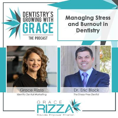 Managing Stress and Burnout in Dentistry