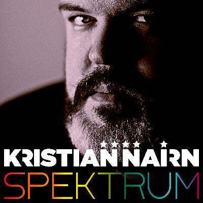 Kristian Nairn - Spektrum 025