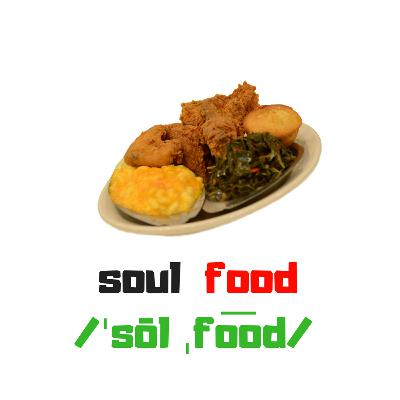 "Soul Food Sunday Special Episode - ""All I wanted to do was open a grocery store in my city."""