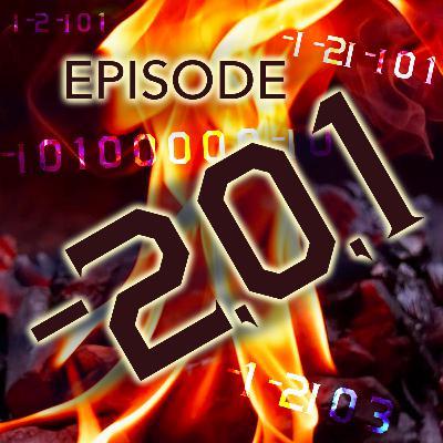 "51: Episode ""-2,0,1"" (Bases; Exotic Bases)"