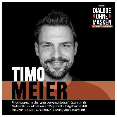 #36 TIMO MEIER – Kaffeebohnen zur Reflexion