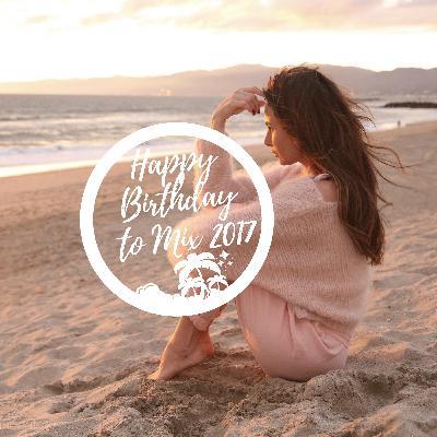 Sasha Zvereva – Happy Birthday To Mix 2017
