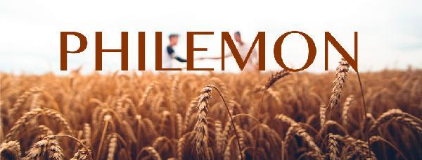 Reconciling Grace - Philemon (Audio)