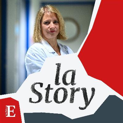 Ma traversée du Covid par Karine Lacombe, infectiologue