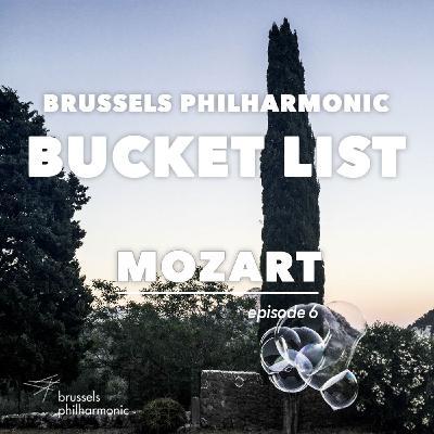 Zen met Mozart: Julien Libeer (piano)