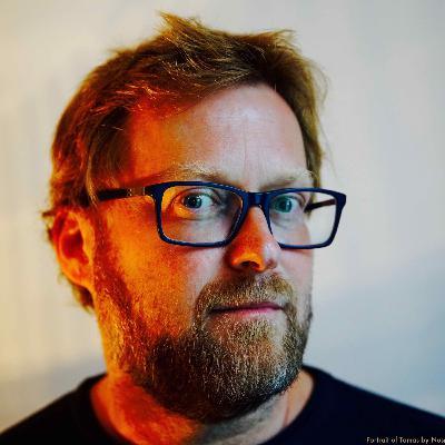 Tamás Dávid-Barrett is Marc Buckley's guest on the latest edition of Inside Ideas.