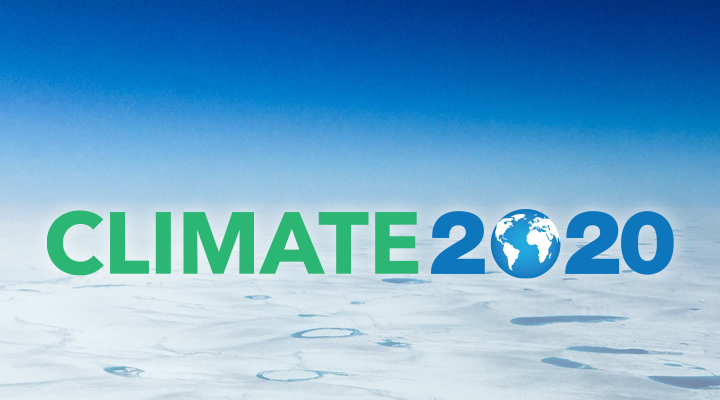 Climate 2020