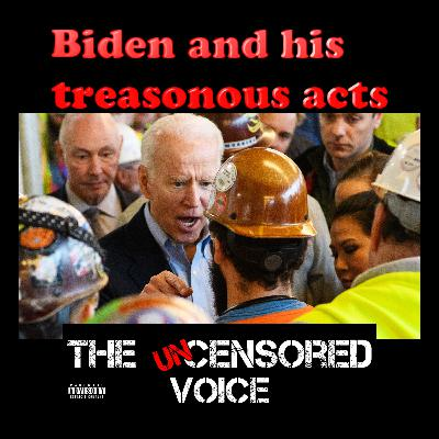 Why is America allowing Biden to control so many of us?