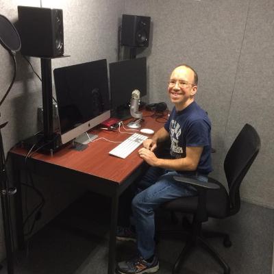 ReligionProf Podcast with Tony Burke