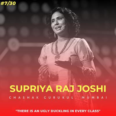 Soulful स्कूल | Session 7 | Supriya Raj Joshi - Chashak Gurukul, Mumbai
