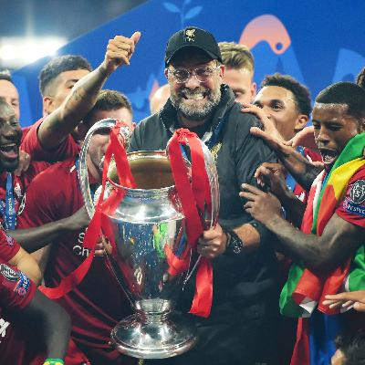 'Let's Talk About Six'   Liverpool Win Champions League In Madrid   Documentary