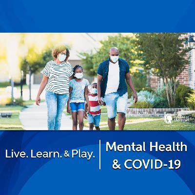 Mental Health & COVID-19