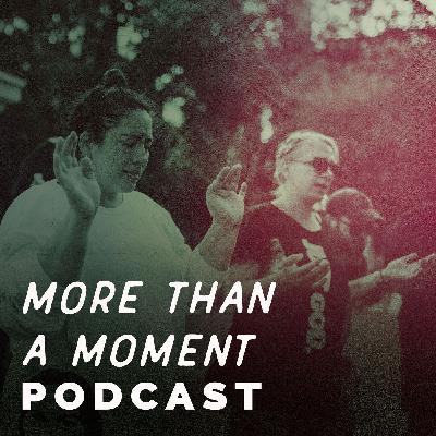 More Than A Moment: Reaction to Atlanta Shootings